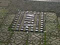 Inspection cover from the manufacturers Guest and Chrimes - geograph.org.uk - 1491323.jpg