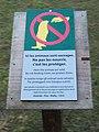 Interdiction de nourrir les animaux sauvages (PN Mercantour) 2014-10-17 07-41.JPG
