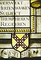 Interieur, glas in loodraam Nr. 1, detail E 1 - Gouda - 20256552 - RCE.jpg