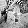 Interieur, kamer met schouw, tijdens restauratie - Oirschot - 20001932 - RCE.jpg