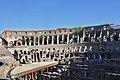Interior - Colosseum, Rome, Italy (Ank Kumar) 07.jpg