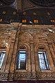 Interior - Mosque of Muhammad Ali (14772790076).jpg