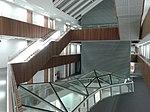 Interior of Mathematical Institute, Oxford.jpg