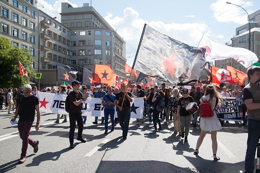 Internet freedom rally in Moscow (2017-07-23) by Dmitry Rozhkov 34.jpg