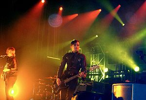 Interpol Concert in Las Vegas, September 19, 2005-4.jpg