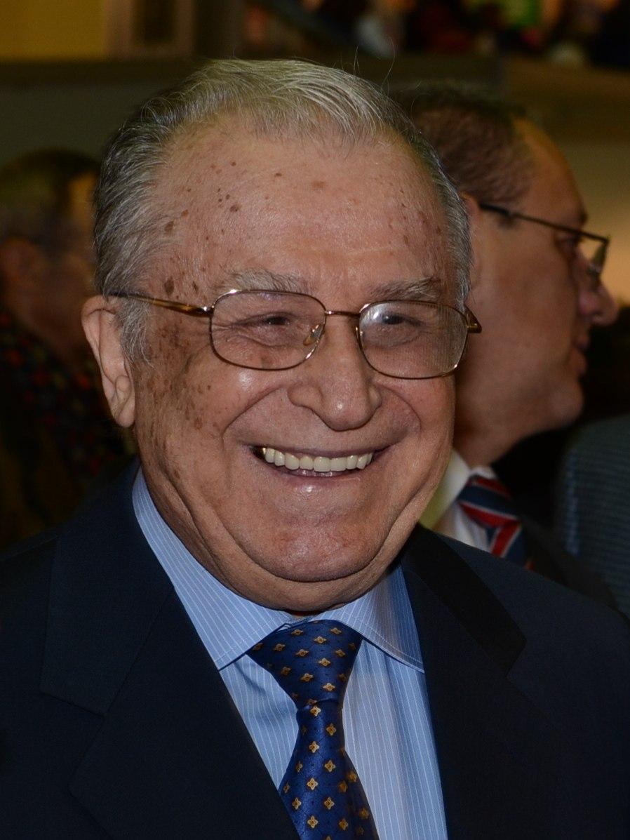 Ion Iliescu (2)
