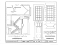 Iowa County Courthouse, Main Street, Dodgeville, Iowa County, WI HABS WIS,25-DODGV,1- (sheet 6 of 6).png