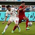 Iran vs. Montenegro 2014-05-26 (178).jpg