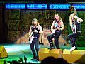 Iron Maiden @ Verizon Wireless Irvine MAy 31 2008.jpg