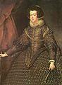 Isabel de Borbon y Medici Reina de España 1602-1644, por Diego Velázquez.jpg