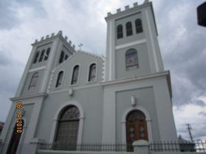 Isabela, Puerto Rico - Isabela Cathedral