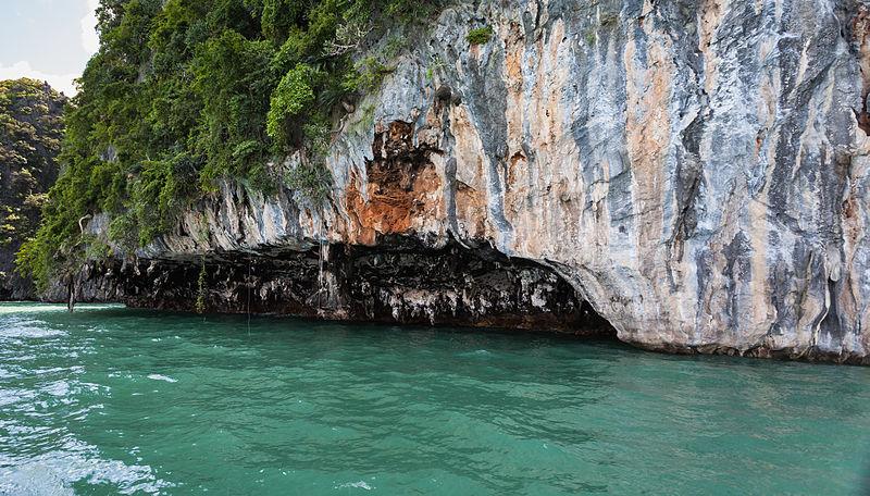 Hong Island Tailândia