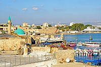 Israel-05156 - Acre Harbour (33373247424).jpg