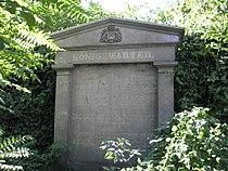 Israelitischer Friedhof Währing September 2006 016.jpg