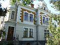 Ivano-Frankivsk Shevchenka 100-3.jpg