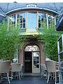 Izegem Albertlaan café Le cottage -2.JPG