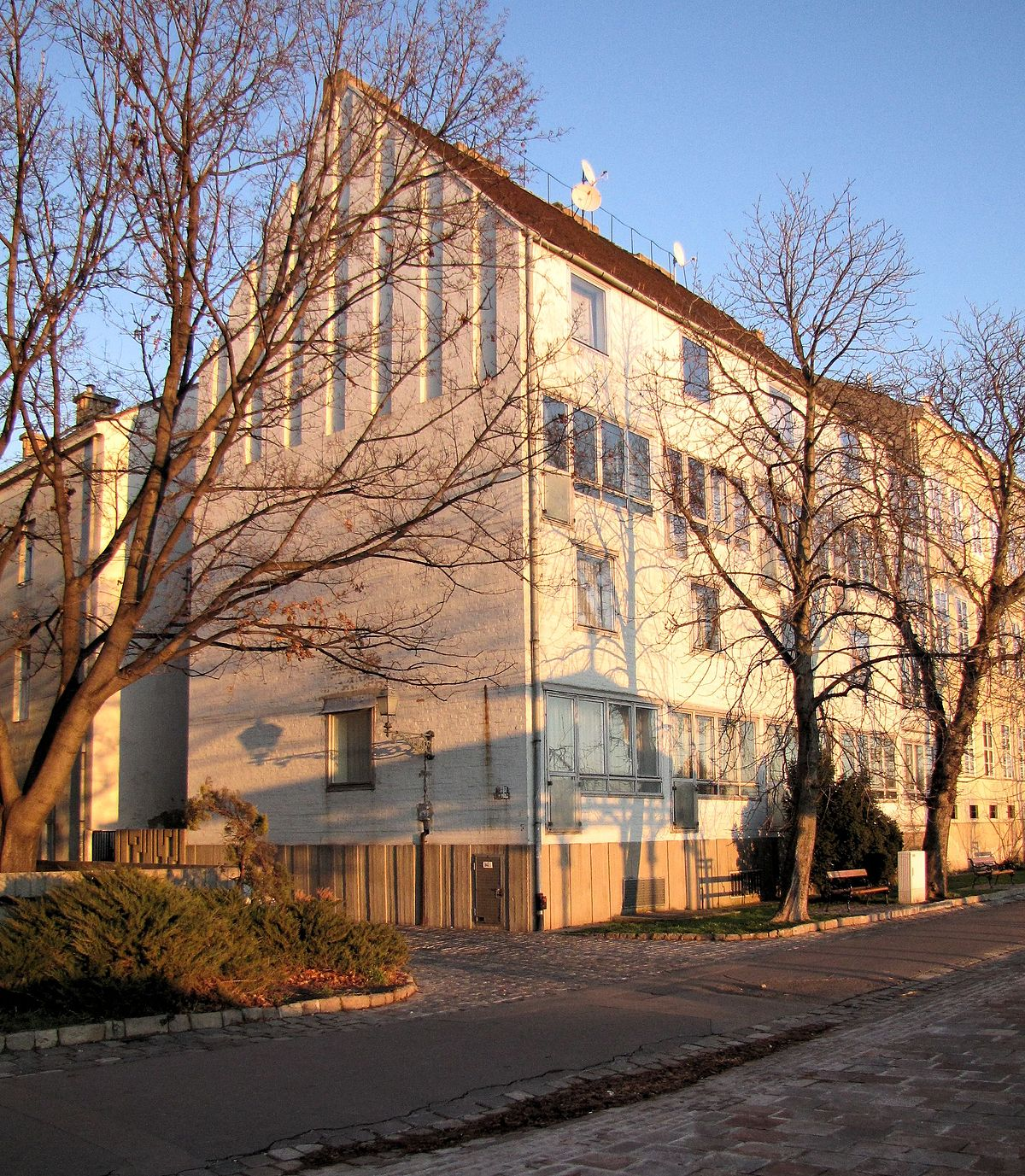 List of hungarian architects wikipedia for List of architects