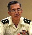 JGSDF Lieutenant General Makiya Ota 太田牧哉陸将 (US Marine Corps photo 160712-M-CJ278-001 PALS-16 paves way for open discussions).jpg