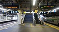 JR Shinagawa Station Platform 13・14.jpg
