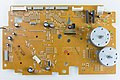 JVC MX-J950R - CD changer unit - controller board-93529.jpg