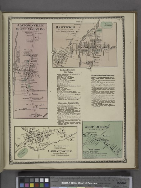 File:Jacksonville, Mount Vision P.O. (Village); Hartwick (Village); Business Directory. Mt. Vision.; Directory.- Garrattsville.; Hartwick Business Directory.; Garrattsvile (Village); West Laurens (Village) NYPL1602757.tiff