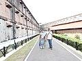 Jail wings-2-cellular jail-andaman-India.jpg