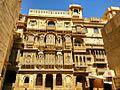 Jaisalmer ki haweliyan.jpg