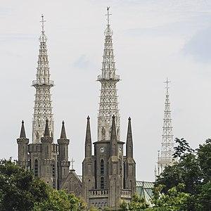 Jakarta Indonesia Jakarta-Cathedral-07