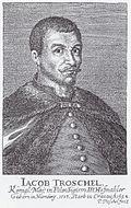 Jakob Troschel