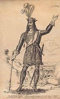 Yaqub Spata Lord of Arta