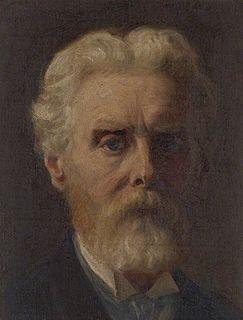 Scottish painter of portraits, genre works, landscapes and historical scenes