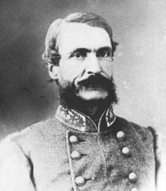 1st Florida Infantry - James Patton Anderson, first commander of the 1st Florida