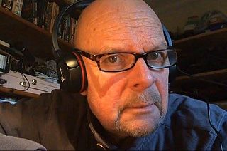 James Whale (radio presenter) English radio DJ