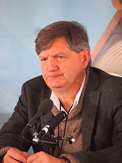 James Risen American journalist