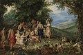 Jan Brueghel d. Ä. mit Hendrik van Balen - Der Herbst - 13711 - Bavarian State Painting Collections.jpg