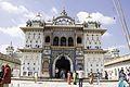Janaki Temple Janakpur-Janakpur030315 MG 36730064.jpg