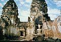 Januar 1992 - Prang Sam Yot in Lopburi - Thailand - panoramio.jpg