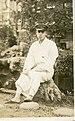 Japanese soldier in white robe.jpg