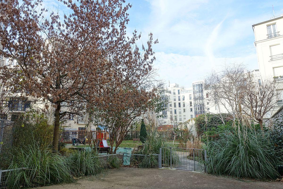 Jardin du moulin des trois cornets wikip dia for Jardin wikipedia