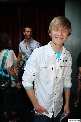 "Acteur Jason Dolley bij de ""Miss Behave"" Hollywood Premiere en Launch Party - Aangekomen in Cinespace in Hollywood, CA"