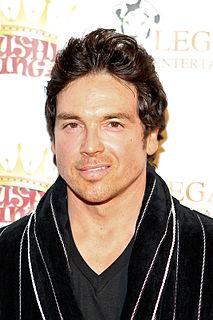 Jason Gedrick American actor (born 1965)