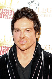 alt=Description de l'image Jason Gedrick 2010.jpg.