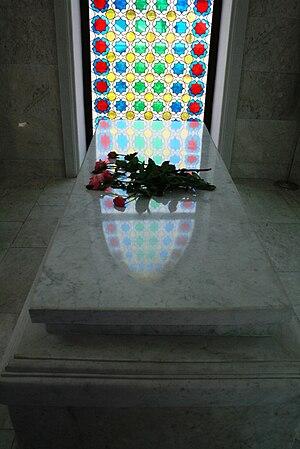 Javad Khan - Grave of Javad khan, Ganja, Azerbaijan