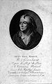Jean Paul Marat. Stipple engraving by A. Sandoz after F. Bon Wellcome L0002582.jpg