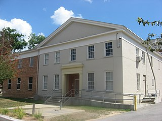 Jefferson County Jail (Madison, Indiana)