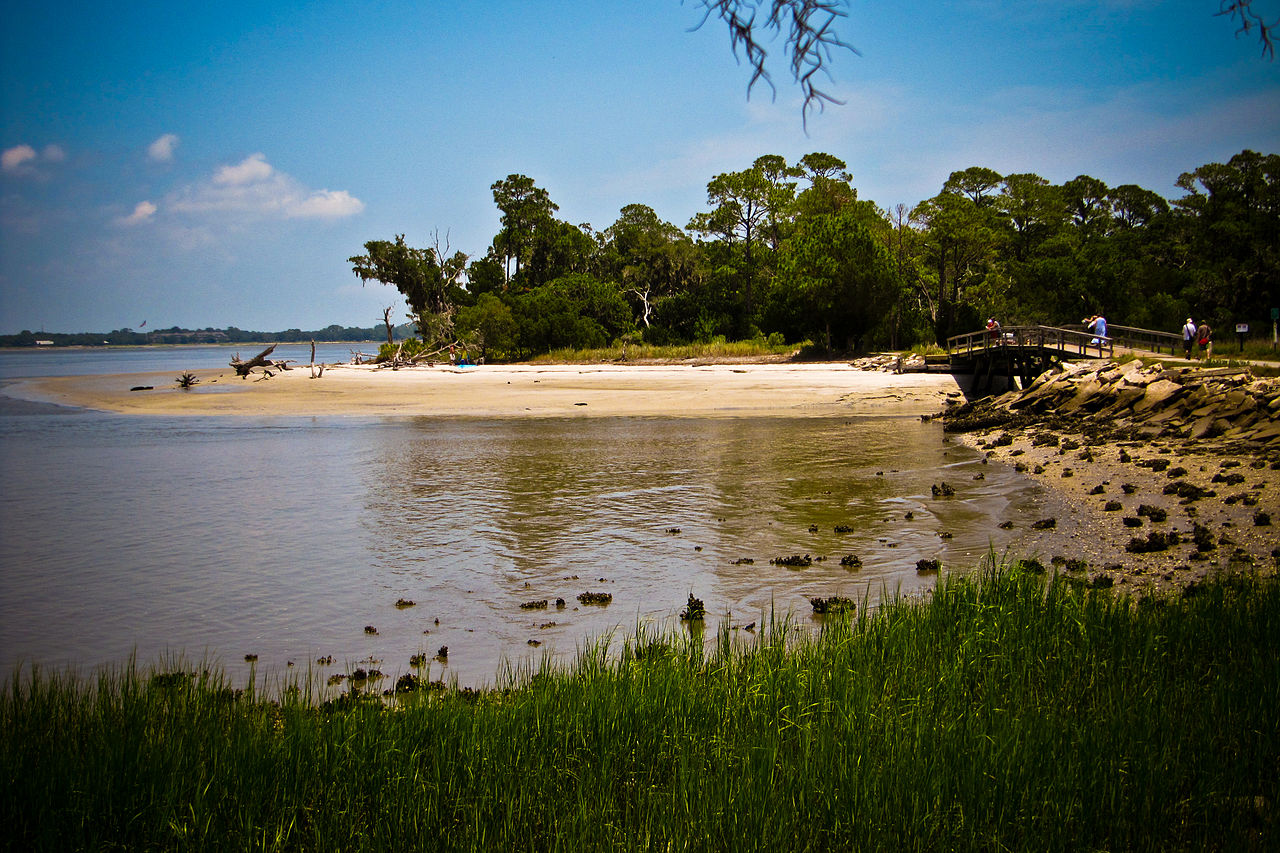 jekyll island dating Jekyll has a fascinating history dating back to the end of the nineteenth century the island was purchased from john eugene dubignon in 1886 for $125,000 by some of the wealthiest men in america as a hunting resort.