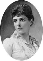 Jennie Jerome, Lady Randolph Churchill
