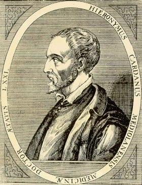 Jerôme Cardan