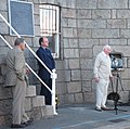 Jersey WWII 28 June 1940 bombing commemoration 4.jpg