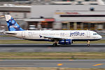 JetBlue Airways, N661JB, Airbus A320-232 (19993943380).jpg